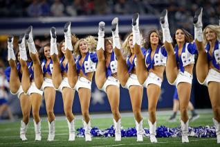 Buccaneers Cowboys Football