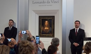 new salvator mundi