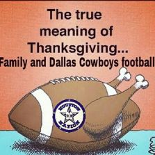 true meaning thanksgiving