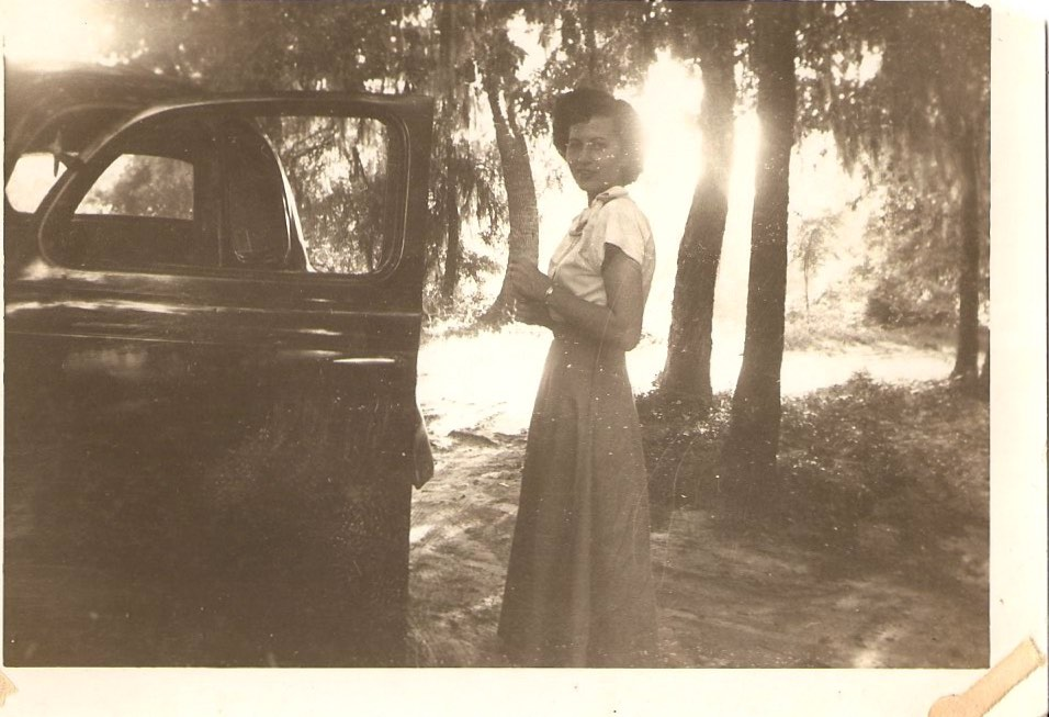 1949 granny