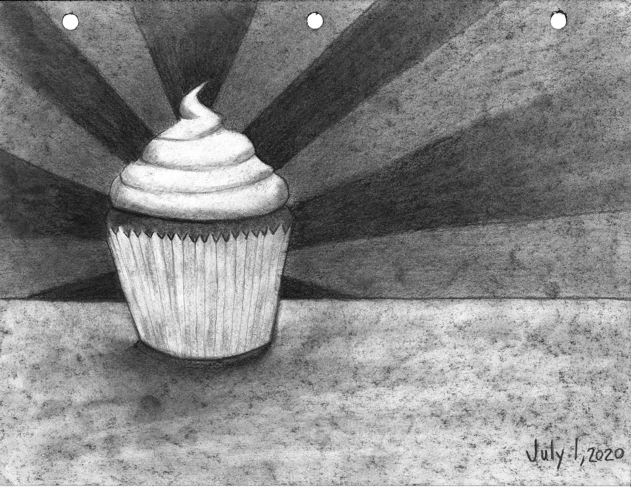 1. (11) Cupcake:Chair