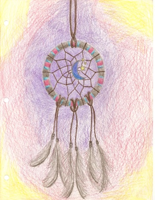 3. (6) Dreamcatcher:Chair