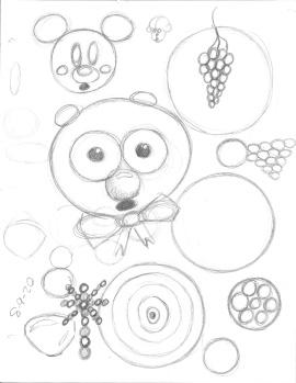 Circle Practice 1