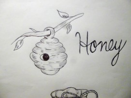 honey sketches-2