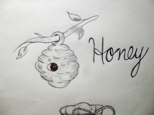 honey sketches-2