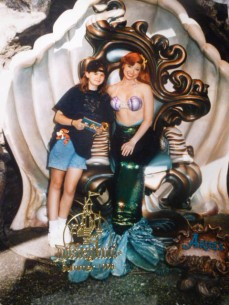 Posed Ariel Pic